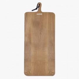 Planche à pain XL rectangulaire- OAK (Chêne)