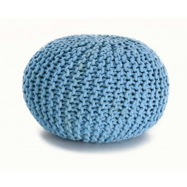Poufs STITCH crochet