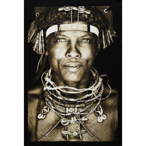 Ovakakaona tribe Angola