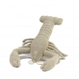 Homard en crochet- Anne-Claire Petit