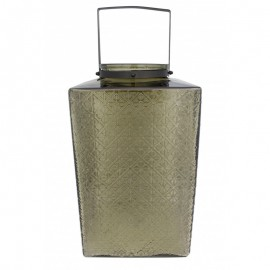 Vase lanterne avec hanse