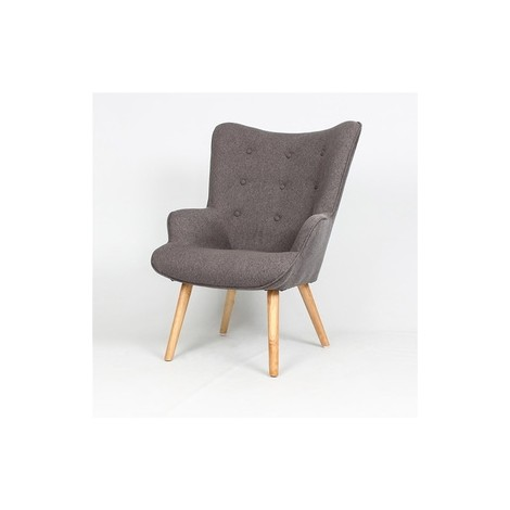 Fauteuil YPOS TISSUS