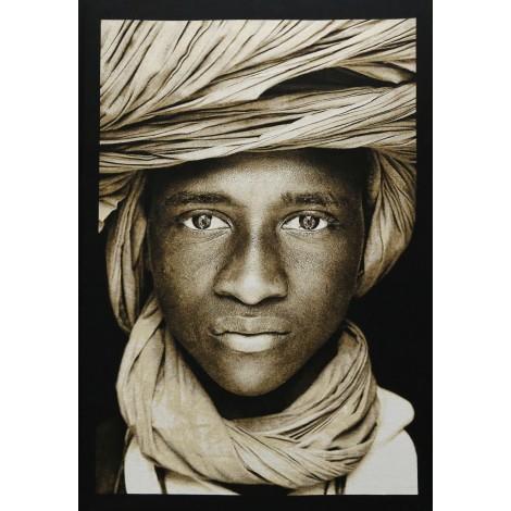 Tuareg Boy Mali