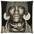 coussin Hamar Woman