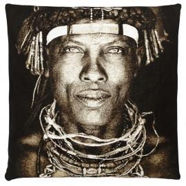 Coussin Ovakaona Tribe
