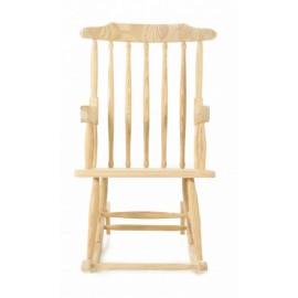Fauteuil à bascule Région - rocking chair 1/B