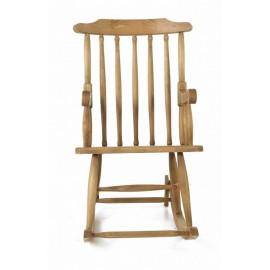 Fauteuil à bascule Région - rocking chair 1