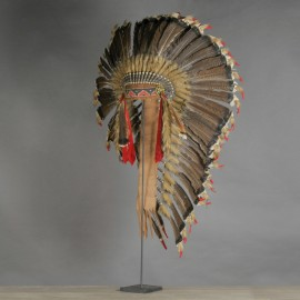 Coiffe sioux
