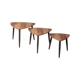 TABLE BASSE X3 BLACKUS