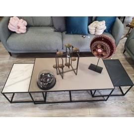 table basse x3 bardo