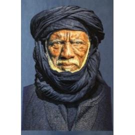 Tenture murale homme Tuareg FS HOME