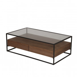 Table basse Helix - PRO LIVING