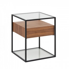 Table d'appoint Helix - PRO LIVING