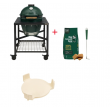 Pack table modulaire Large - Big green egg