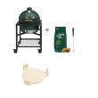 Pack table modulaire XL - Big green egg