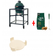 Pack table modulaire Medium - Big green egg