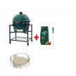Pack table modulaire 2XL - Big green egg