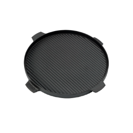 Plancha plaque de cuisson en fonte D.26 - Big Green Egg
