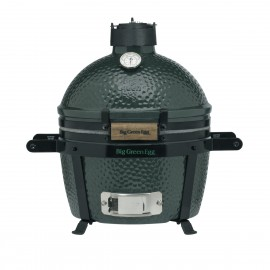 MiniMax - Big Green Egg