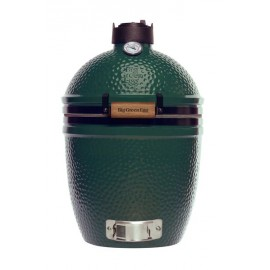 Small - Big Green Egg