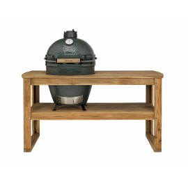 Table Acacia - Big Green Egg