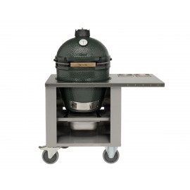 Plan de travail - Big Green Egg