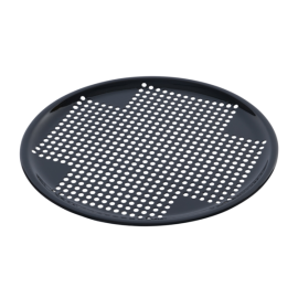 Plaque de cuisson perforée Ronde - Big Green Egg