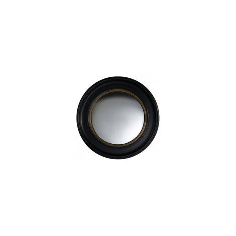DEKNUDT MIRRORS - Le miroir convexe ou œil de sorcière