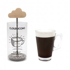 Clouduccino - Mousseur à Lait - Cookut