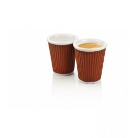 Cups à Café 18cl - Les Artistes Paris